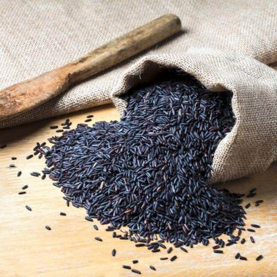 برنج سیاه 1