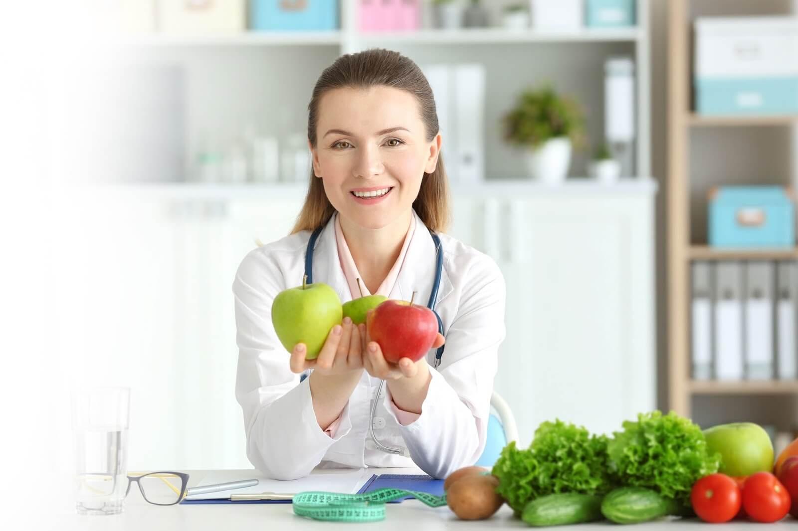 تناسب اندام زنان از طریق 10 روش کاربردی تغذیه ای