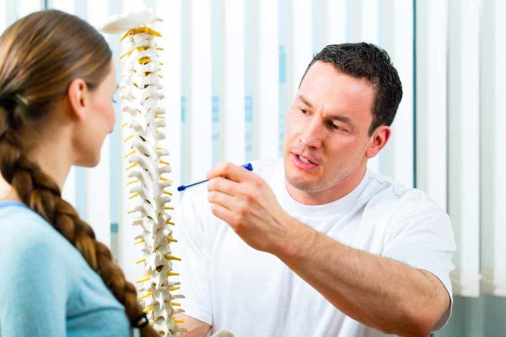 صدمات ورزشی و فیزیوتراپی