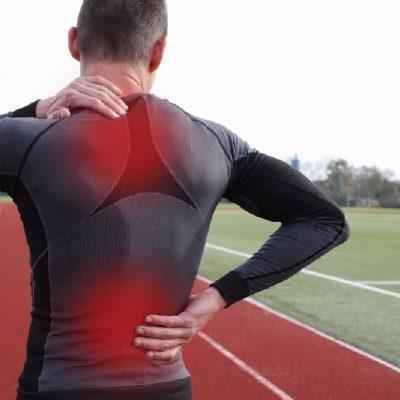 صدمات ورزشی