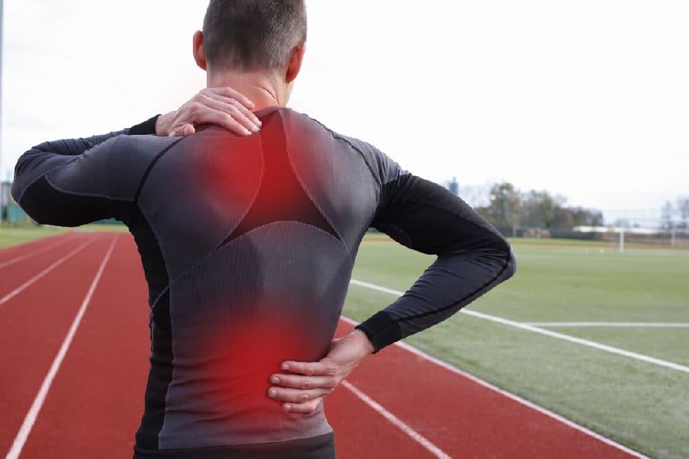 صدمات ورزشی و راهکارهایی برای جلوگیری از آن