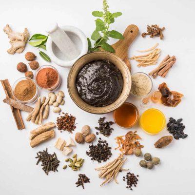 طب سنتی آیورودا