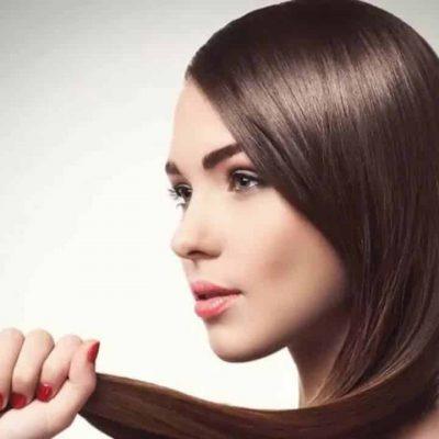 Strengthen the hair