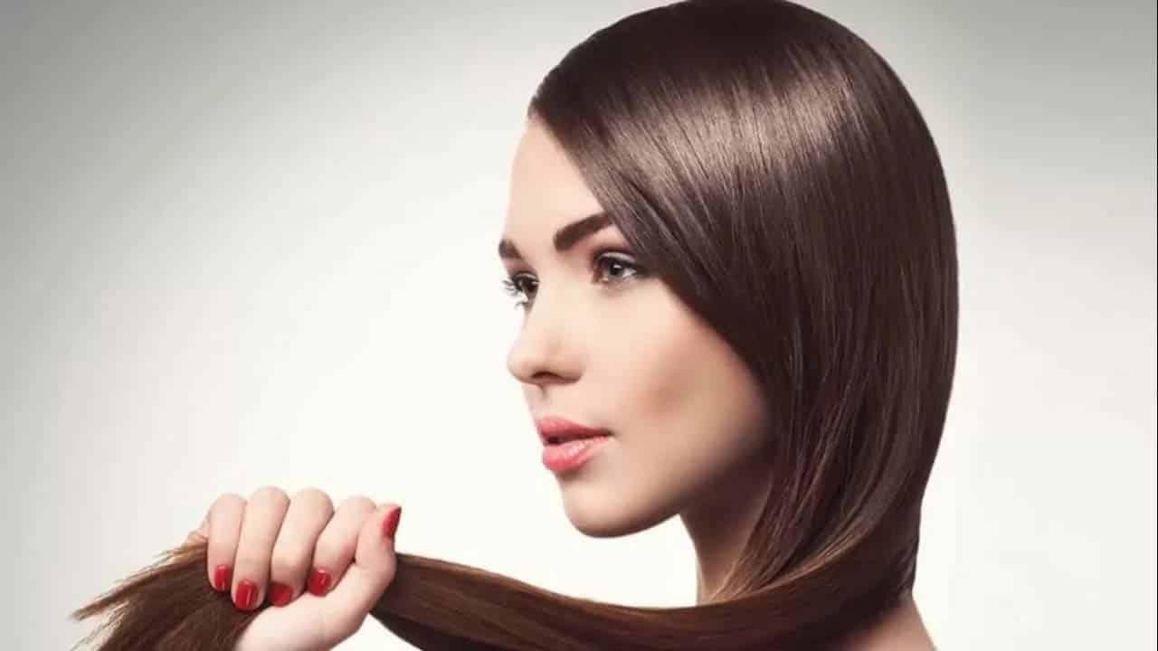 عوامل موثر بر رشد، تقویت و زیبایی موهای سالم