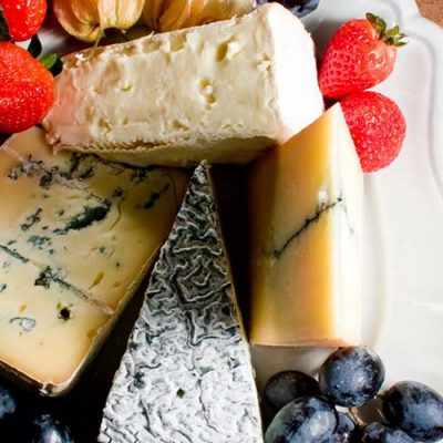 پنیر-کپکی-سالم