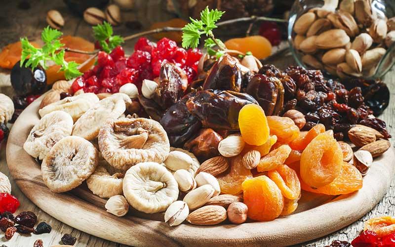 غذاهای مقوی برای زنان باردار